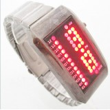 Wholesale - Japan inspired led watches for fashion