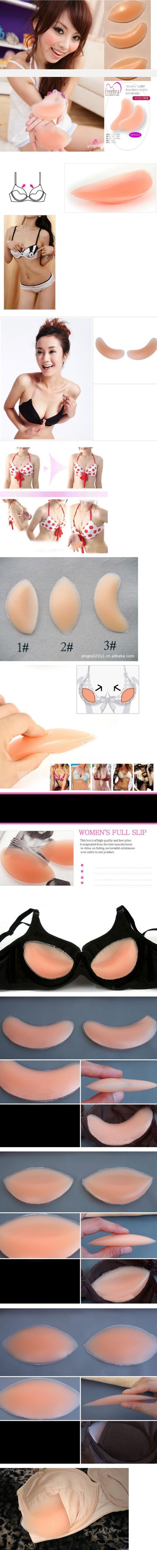 Invisible Nipple Pad