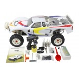 Wholesale - 1/5 Scale 30.5cc RC Car/Baja with 3 Channel 2.4G Transmitter