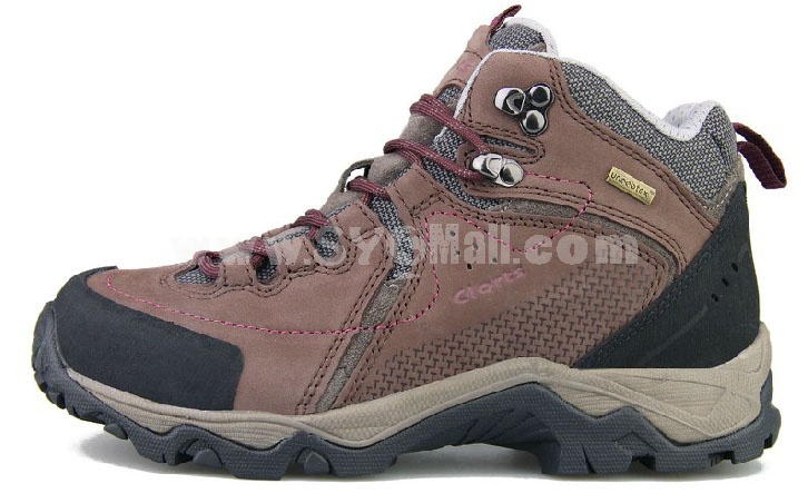 Clorts water breathable hiking hiking shoes 3B008