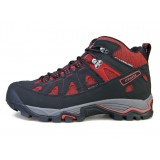 Wholesale - CLORTS waterproof warm hiking shoes 3B003D