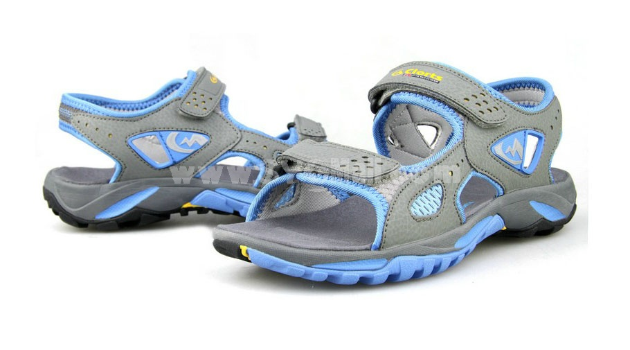 CLORTS womens leisure non-sliping beach shoes SANDAL04