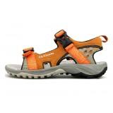 Wholesale - CLORTS Elastic Lycra Beach Sandals 01
