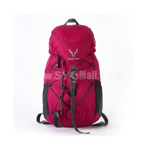 Haggard Force outdoors leisure climbing backpack HF2145