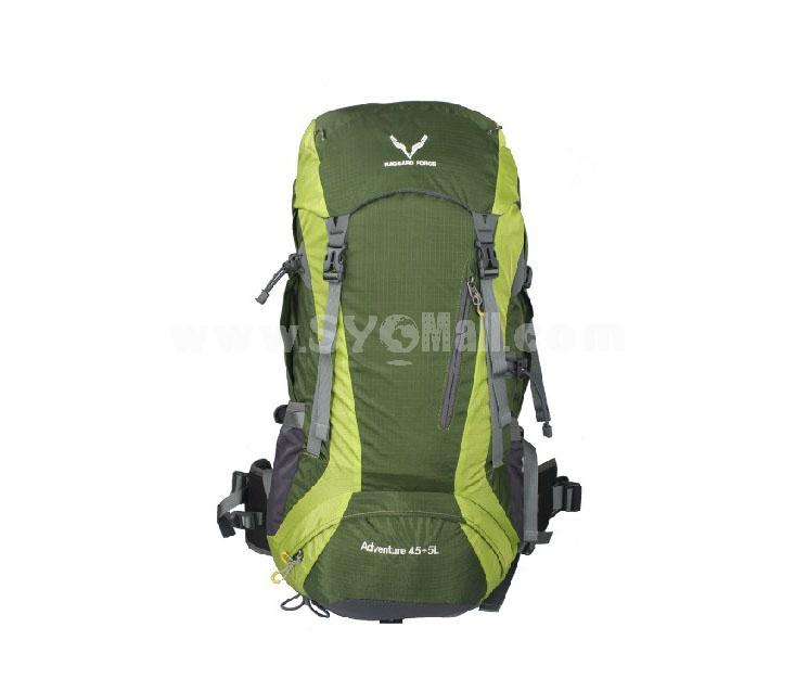 Haggard Force unisex outdoors waterproof backpack HF2188