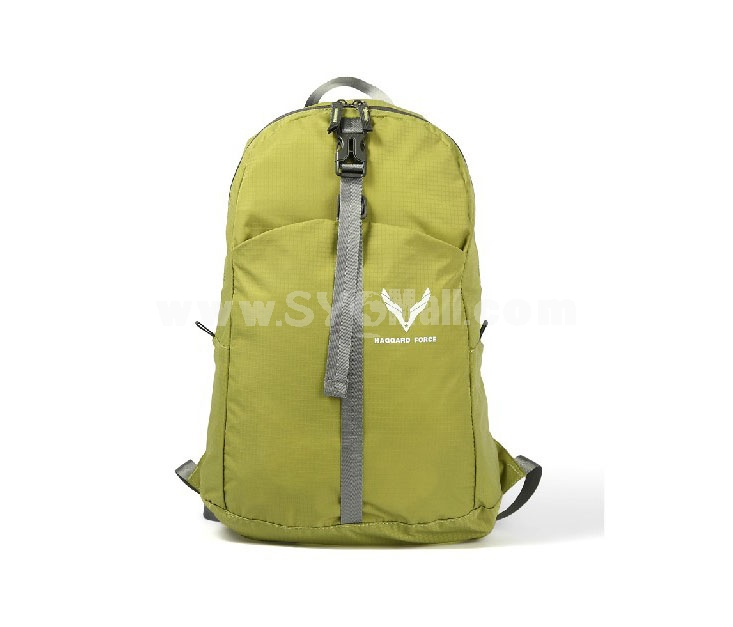 Haggard Force foldable backpack 2043