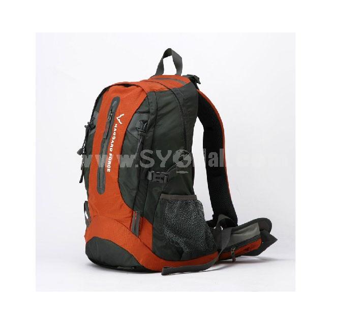 Haggard Force waterproof breathable backpack HF2112