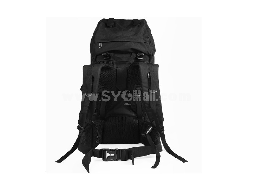 Haggard Force extra large black backpack HF2225