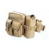 Wholesale - Haggard Force outdoors waist bag YYZD003