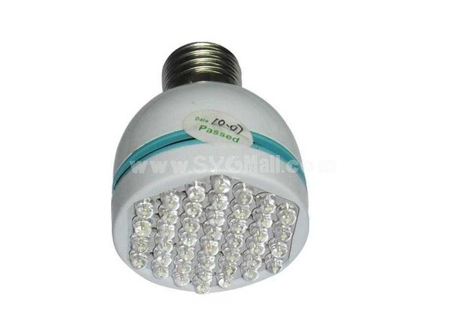 E27 42 LED 3W Screw Lamp Light Bulb White
