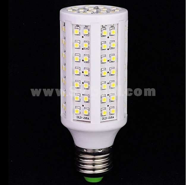 E27 20W 220V 114PCS 450-500 LM 3300-3500K Warm White Energy Saving LED Bulb