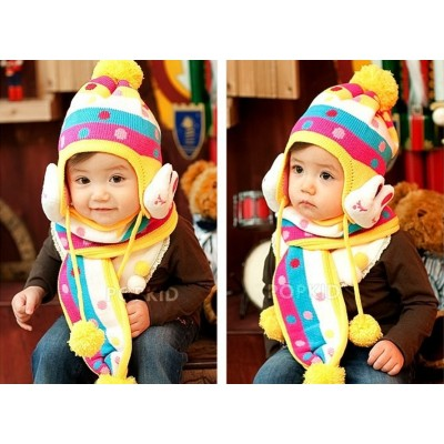 http://www.orientmoon.com/14441-thickbox/dch-children-rabbit-dots-earflaps-hats.jpg