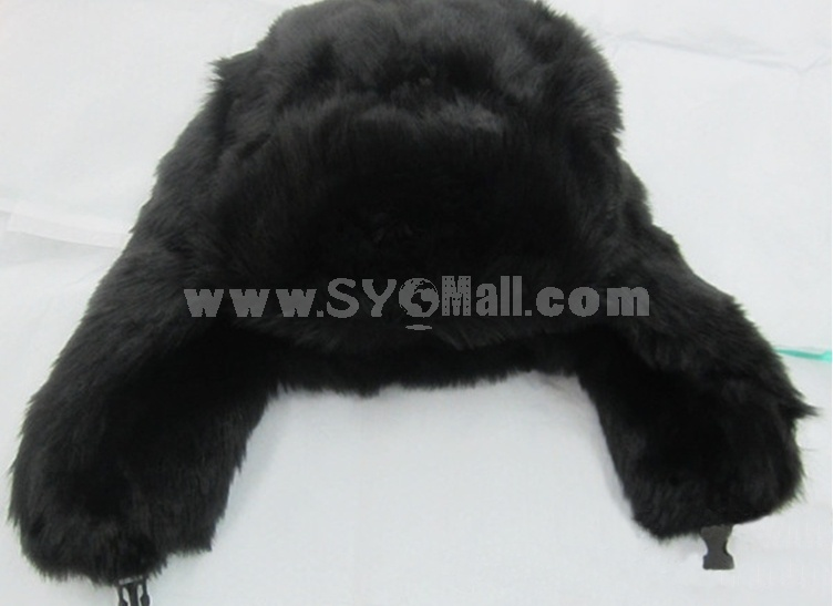 Outdoor Ear Protection Cold-proof Wind Snow Hat