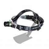 Wholesale - QIANGSHENG Hard Light Outdoor Machinery Rotation Waterproof Headlamp