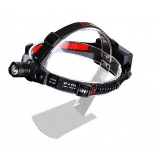Wholesale - LED Rechargeable Outdoor Headlamp/Headlight