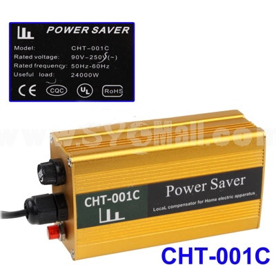 CHT-001C Super Intelligent Digital Energy Saving Equipment, Useful Load: 24000W