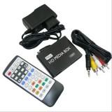 Wholesale - Mini HD 1080p HDMI Multi-Media Player SD MMC USB MKV Blueray with Remote