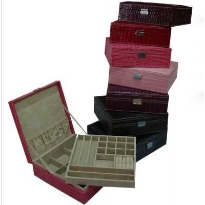 http://www.orientmoon.com/14911-thickbox/guanya-crocodile-leather-square-bistratal-jewel-box-with-no-mirror-641-59.jpg