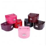 Wholesale - GUANYA Crocodile Leather Jewel Box (644-59)