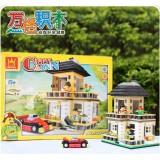 Wholesale - Villa Blocks Series