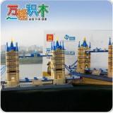 Wholesale - Famous Building Blocks Tower Bridge