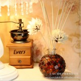 Wholesale - Home Air Freshener Aromatherapy Essential Oil and Glass Bottle Set -2J308