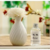 Wholesale - Home Air Freshener Aromatherapy Essential Oil and Ceramic Bottle Set -2I307