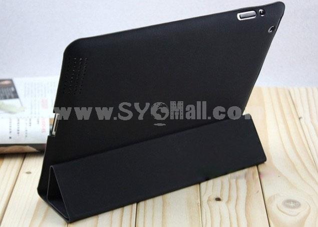 Ipad 2/3 Case Smart Cover