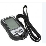Wholesale - COMPASS 8-in-1 Portable Multifunctional Altimeter Digital Exquisite Atimeter