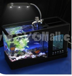 LCD Mini Aquarium (hf888)