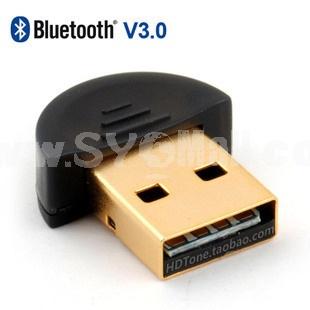 New Arrival USB Bluetooth Adapter V3.0