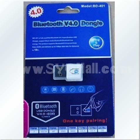 USB 4.0 Bluetooth Adapter