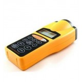 wholesale - High-Tech 60ft Ultrasonic Tape Measure With Laser Pointer (CF 3007)