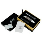 Wholesale - F1 (fly1/ego-w) single 650mAh ecigarette High Nicotine (25mg) Black Color
