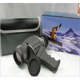 wholesale - AD 8*40 One Handled Black Telescope