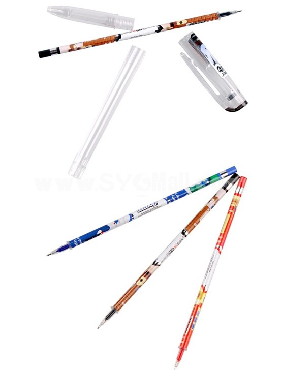 M&G 0.38mm Office Environmental MF2018 Neutral Pens