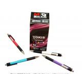 Wholesale - M&G 0.7mm Office & School Things Ballpoint Pen ABP88402 (40 Pack)