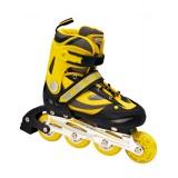 Wholesale - Aluminum Adjustable Flashing Inline Roller Skate (1501)