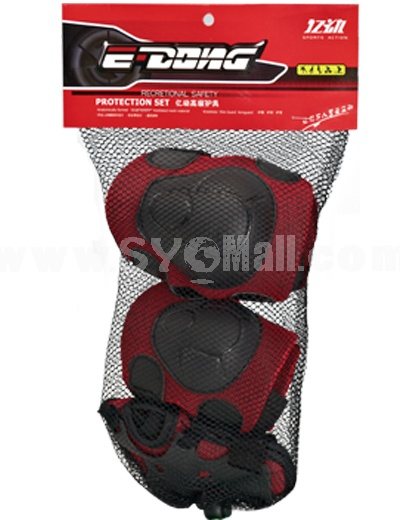 Skate Protective Gear Body (ED1086)