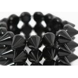 Wholesale - Faddish Exaggerate Rivet Punk Bracelet (TA52)