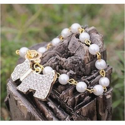http://www.orientmoon.com/16114-thickbox/faddish-diamond-dog-pearl-bracelet-t0128.jpg