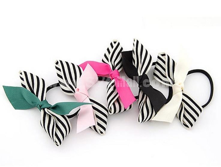 TV051 Women's Bowknot Hair Clip