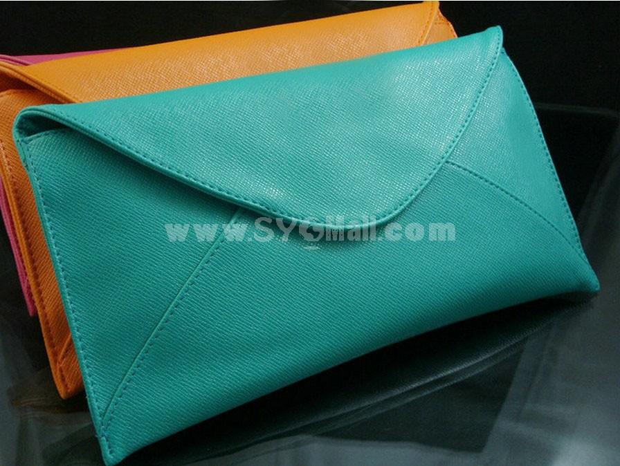 Hot Sale! Ladies' Envelope Wallet/ Clutch