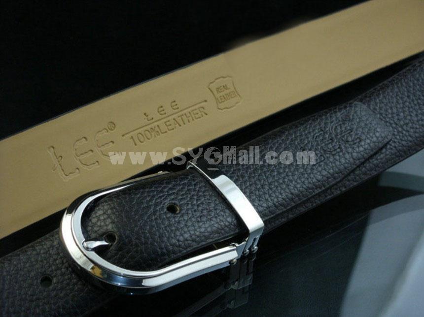 Casual Men's Belt
