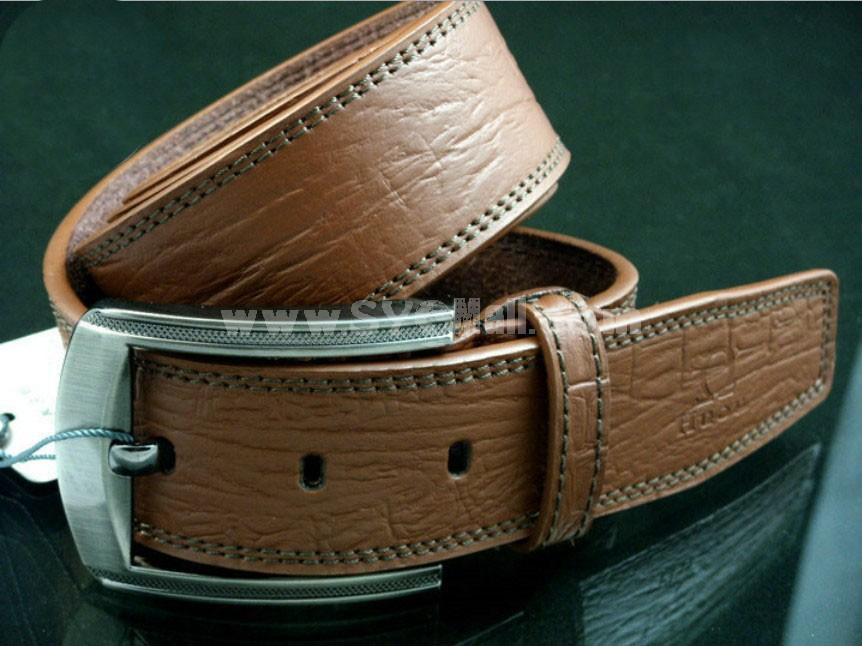 Fashionable Men's Belt