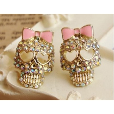 http://www.orientmoon.com/17944-thickbox/vintage-diamonds-skull-pink-bowknot-earring.jpg