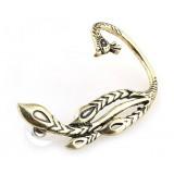 Wholesale - Faddish Phoenix Alloy Earring