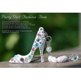 Wholesale - Fashion High-heels  Design Phone Chains/Cellphone Pendants