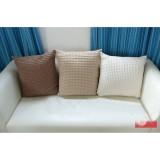 Wholesale - Senhot Waffle Weave Cotton Decorative Pillow Cover