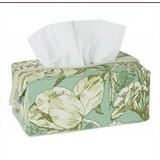 Wholesale - SenhotExquisite Napkin Rectangle Beautiful Folding Paper Extraction Tissue Boxes